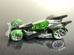 Hot Wheels Acceleracers RD-06