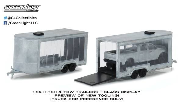 GreenLight Collectibles dévoile un aperçu de la Hitch & Tow Series 12
