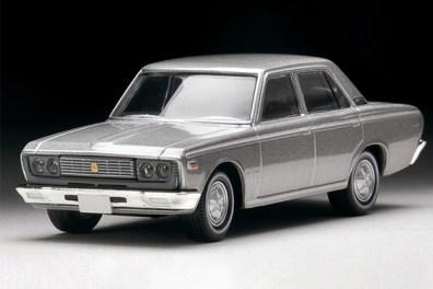 Tomytec-Tomica-Limited-Vintage-LV-181b-Toyota-Crown-Super-Deluxe-Argent-001