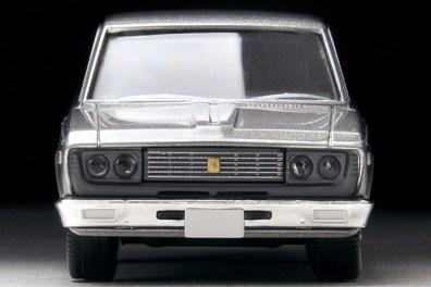 Tomytec-Tomica-Limited-Vintage-LV-181b-Toyota-Crown-Super-Deluxe-Argent-005