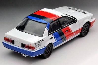 Tomytec-Tomica-Limited-Vintage-LV-N185a-Nissan-Bluebird-SSS-R-002