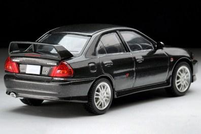 Tomytec-Tomica-Limited-Vintage-LV-N186b-Mitsubishi-Lancer-GSR-Evolution-IV-Noire-002