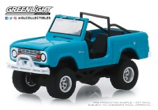 GreenLight-Collectibles-All-Terrain-Series-8-1967-Ford-Bronco-Doors-Removed