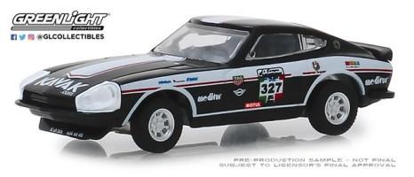 GreenLight-Collectibles-La-Carrera-Panamericana-Series-1-1974-Datsun-260Z