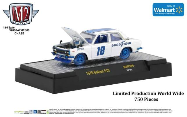 M2-Machines-2019-Goodyear-series-Chase-Car-1970-Datsun-510