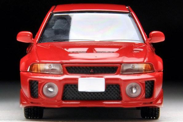 Tomica-Limited-Vintage-Neo-Mitsubishi-Lancer-GSR-Evolution-V-Red-3