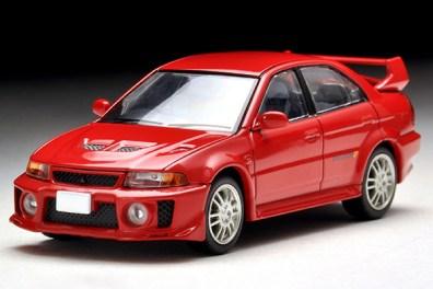 Tomica-Limited-Vintage-Neo-Mitsubishi-Lancer-GSR-Evolution-V-Red-6