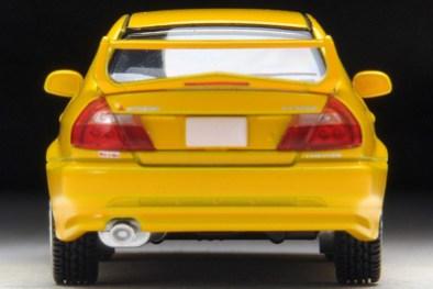 Tomica-Limited-Vintage-Neo-Mitsubishi-Lancer-GSR-Evolution-V-Yellow-4