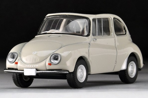 Tomica-Limited-Vintage-Neo-Subaru-360-Convertible-1960-Toit-ferme-3