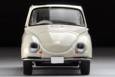 Tomica-Limited-Vintage-Neo-Subaru-360-Convertible-1960-Toit-ferme-5
