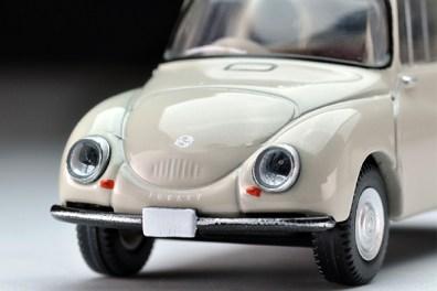 Tomica-Limited-Vintage-Neo-Subaru-360-Convertible-1960-Toit-ferme-8