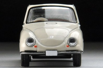 Tomica-Limited-Vintage-Neo-Subaru-360-Convertible-1961-Toit-ouvert-5