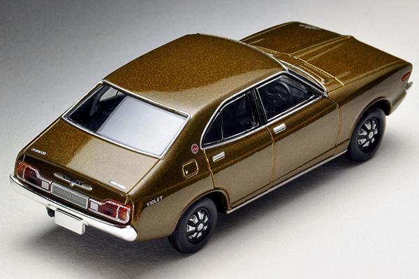 Tomica-Limited-Vintage-Neo-Violet-Nissan-1600SSS-Brown-2