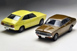 Tomica-Limited-Vintage-Neo-Violet-Nissan-1600SSS-Yellow-7