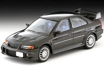 Tomica-Limited-Vintage-Neo-Lancer-GSR-Evolution-VI-Black-1
