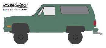 GreenLight-Collectibles-Blue-Collar-Series-6-1988-Chevrolet-K5-Blazer-M1009-Commercial-Utility-Cargo-Vehicle
