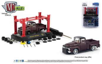 M2-Machines-Model-Kit-25-1956-Ford-F-100-Truck