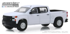 GreenLight-Collectibles-Blue-Collar-Series-6-2019-Chevrolet-Silverado-1500-WT