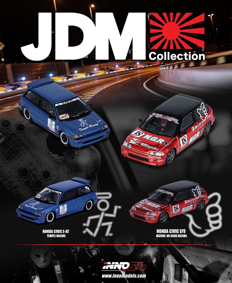 Inno-Models-JDM-Collection-1