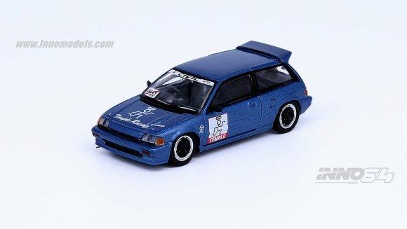 Inno-Models-JDM-Collection-Honda-Civic-E-AT-Temple-Racing-1