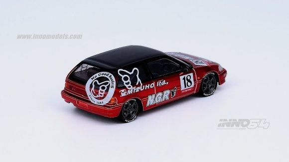 Inno-Models-JDM-Collection-Honda-Civic-EF9-Mizuho-No-Good-Racing-2