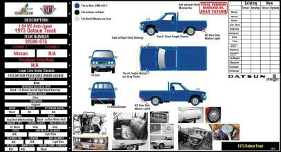 M2-Machine-Lil-Hustler-Series-1973-Datsun-620-Truck