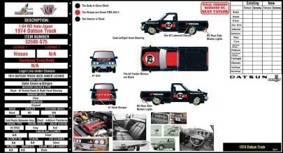 M2-Machine-Lil-Hustler-Series-1974-Datsun-620-Truck