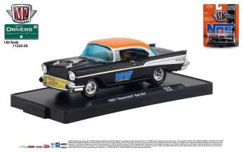 M2-Machines-Auto-Driver-Series-59-1957-Chevrolet-Bel-Air-Nos