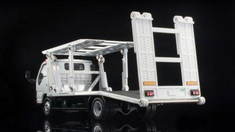 Tomica-Limited-Vintage-Isuzu-ELF-Hanamidai-Auto-Safety-Loader-Big-Wide-003
