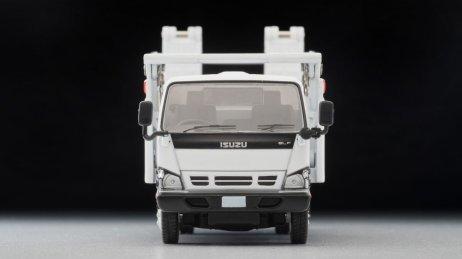 Tomica-Limited-Vintage-Isuzu-ELF-Hanamidai-Auto-Safety-Loader-Big-Wide-004