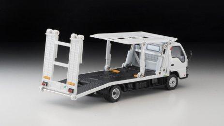 Tomica-Limited-Vintage-Isuzu-ELF-Hanamidai-Auto-Safety-Loader-Big-Wide-006