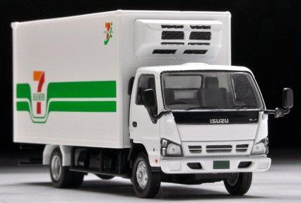 Tomica-Limited-Vintage-Isuzu-Elf-7-Eleven-005