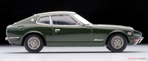Tomica-Limited-Vintage-Nissan-Fairlady-Z-L-2-by-2-Green-005