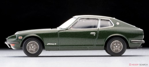 Tomica-Limited-Vintage-Nissan-Fairlady-Z-L-2-by-2-Green-006