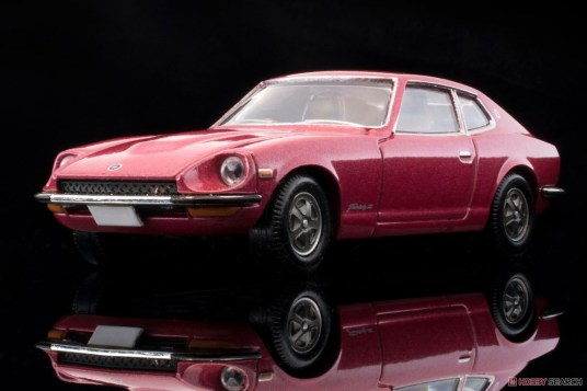 Tomica-Limited-Vintage-Nissan-Fairlady-Z-L-2-by-2-Wine-001