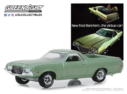 GreenLight-Collectibles-Vintage-Ad-Cars-1972-Ford-Ranchero