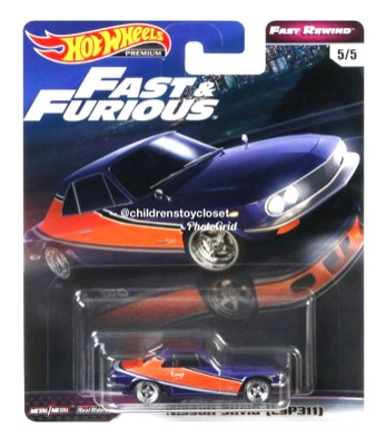 Hot-Wheels-Fast-and-Furious-Fast-Rewind-Nissan-Silvia-CSP311