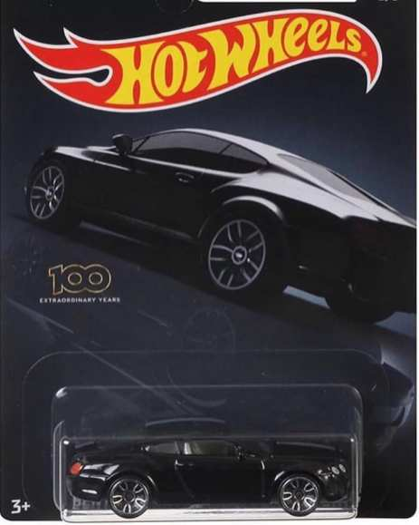 Hot-Wheels-Supercar-series-Bentley-Continental-Supersports