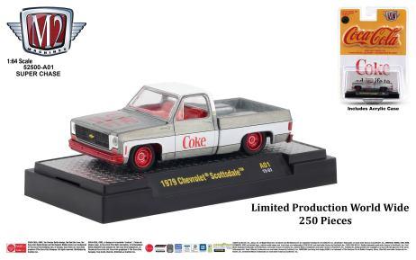 M2-Machines-Coca-Cola-Series-1979-Chevrolet-Scottsdale-Super-Chase-Truck