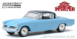 GreenLight-Collectibles-Hollywood-26-1953-Studebaker-Home-Improvement