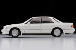 Tomica-Limited-Vintage-Toyota-Mark-II-Grand-Limited-Blanc-perle-003
