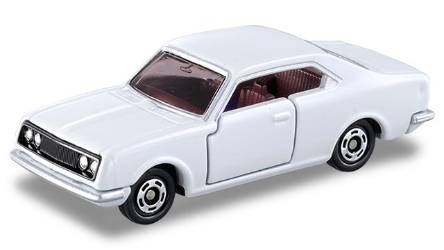 Collection-Tomica-50eme-anniversaire-Toyota-Corona-Mark-II-hard-top