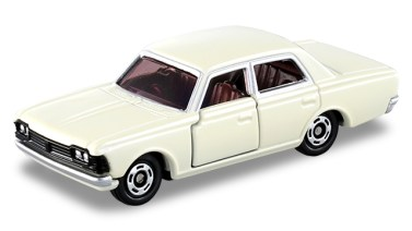 Collection-Tomica-50eme-anniversaire-Toyota-Crown-Super-Deluxe