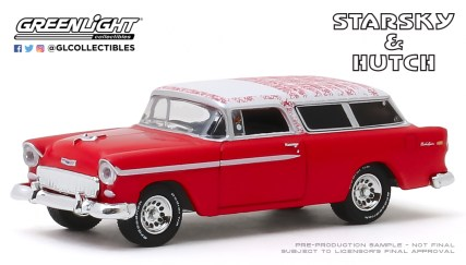 GreenLight-Collectibles-Hollywood-Special-Edition-Starsky-and-Hutch-1955-Chevrolet-Nomad
