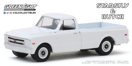 GreenLight-Collectibles-Hollywood-Special-Edition-Starsky-and-Hutch-1968-Chevrolet-C-10