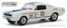 GreenLight-Collectibles-La-Carrera-Panamericana-2-369-1965-Shelby-GT350