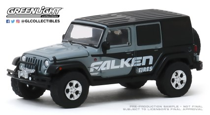 GreenLight-Collectibles-Running-on-Empty-10-2014-Jeep-Wrangler-Unlimited-Falken-Tires