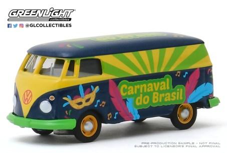 GreenLight-Collectibles-Volkswagen-Type-2-Panel-Van-Carnaval-do-Brasil-2020