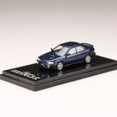 Hobby-Japan-Minicar-Project-Subaru-Impreza-GC8C-Series-Subaru-Impreza-GC8-Cosmic-Blue-Mica-001