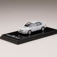 Hobby-Japan-Minicar-Project-Subaru-Impreza-GC8C-Series-Subaru-Impreza-GC8-Fether-White-001